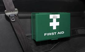Vehicle Catering First Aid Kit