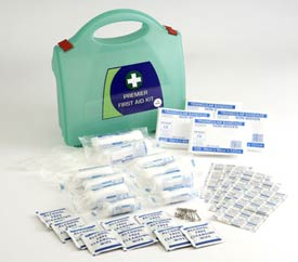 Premier 20 Person First Aid Kit