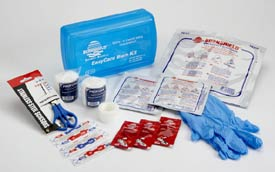 Burnshield Easycare Kit