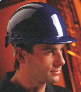 Premium Hard Hat Safety Equipment