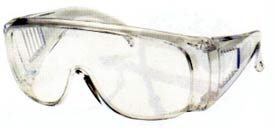 Wrap Around Glasses Safety Equipment