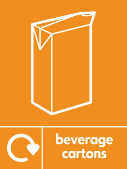 Beverage cartons recycle Recycle