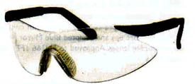 Zodiac Sport Spectacles Safety Equipment